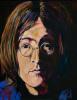 John Lennon by John Wilsher