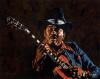 Otis Rush by John Wilsher