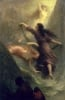 Rheingold, first scene, 1888 by Ignace-Henri-Théodore Fantin-Latour