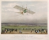 The Flying Machine, the 'Ariel', 1843 by English or French School