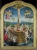 Mystic Bath of the Souls by Jean Bellegambe the Elder