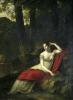 Portrait of the Empress Josephine 1805 by Pierre-Paul Prud'hon