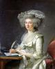 Portrait of a Woman c.1787 by Adelaide Labille-Guiard