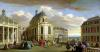 View of the Chapel of the Chateau de Versailles by Jacques Rigaud