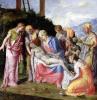 Pieta by Prospero Fontana
