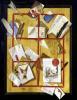 Trompe l'Oeil by Jean-Francois de la Motte