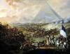 Battle of Pyramids 1798 by Francois Louis Joseph Watteau