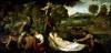 Pardo Venus or Jupiter and Antiope by Titian