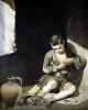 The Young Beggar c.1650 by Bartolomé Esteban Murillo