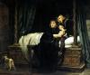 Edward V and Richard Duke of York in the Tower 1830 by Paul Delaroche