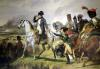 The Battle of Wagram 1836 by Emile Jean Horace Vernet