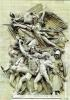 La Marseillaise detail from the of the Arc de Triomphe 1832 by Francois Rude