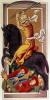 Death tarot card from the Gringonneur pack Italian by Anonymous