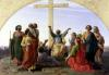 The Departure of the Apostles 1845 by Charles Gleyre