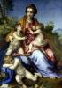 Charity 1518 by Andrea del Sarto