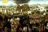 The Judgement of Paris and the Trojan War 1540 by Matthias Gerung