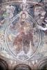 Christ Pantocrator from the apse by Anonymous