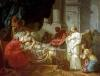 Antiochus and Stratonice 1774 by Jacques-Louis David