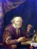 Weighing Gold by Gerrit Dou