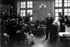 A Clinical Lesson with Doctor Charcot at the Salpetriere 1887 by Pierre Andre Brouillet