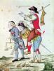 Je Savais Bien Que Nous Aurions Notre Tour, 1789 by French School