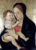 Madonna and Child c.1475 by Giovanni Bellini