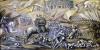 The Battle of Flodden Field 1882 by Sir Edward Burne-Jones