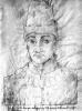 Portrait of Humphrey of England Duke of Gloucester by Flemish School