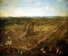 Battle of Fleurus 1690 by Pierre-Denis Martin