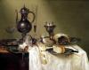 Still Life 1642 by Willem Claesz Heda