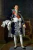 Portrait of Anne Savary Duke of Rovigo 1814 by Robert Lefevre