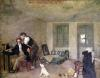 My Room in 1825 by Octave Tassaert