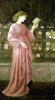 Princess Sabra 1865 by Sir Edward Burne-Jones