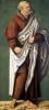 St. Peter by Lucas Cranach