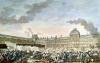 The 10th August 1792 by Charles Monnet