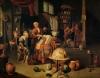 The Charlatan by Gerard Thomas