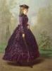 The Cocodette 1867 by Gabriel-Amable de Lafoulhouze