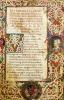 Song in praise of Laure 1470 by Italian School