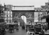 Porte Saint-Martin by Anonymous