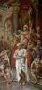 The Baptism of Clovis I by Joseph Paul Blanc