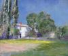 Peyrlebade 1896 by Odilon Redon
