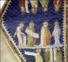 The Prophets Ezekiel Jeremiah Isaiah and Moses c.1353 by Mary Cassatt