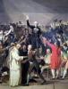 The Tennis Court Oath 1791 by Jacques-Louis David