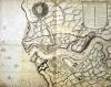 Plan of the Port and Arsenal of Brest 1676 by French School