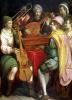 A Concert by Italian School