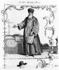 Father Matteo Ricci by French School