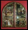 The Legend of St. Bertin by Lancelot Blondeel