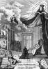 Allegory of the Report Given to Louis XVI by Jacques Necker by French School