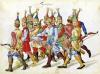 Janissaries 1583 by French School