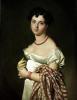 Madame Henri-Philippe-Joseph Panckouke 1811 by Jean-Auguste-Dominique Ingres